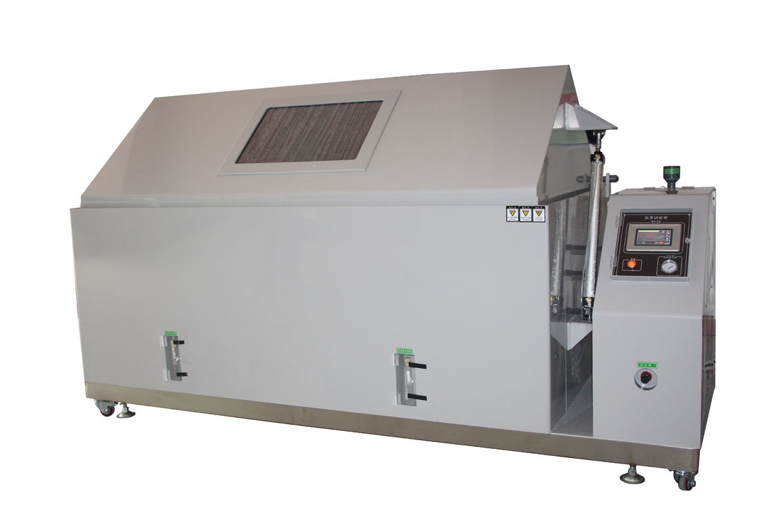 Touch Screen Battery Environment Chamber Salt Spray Corrosion Testing Chamber for NSS ACSS and CASS