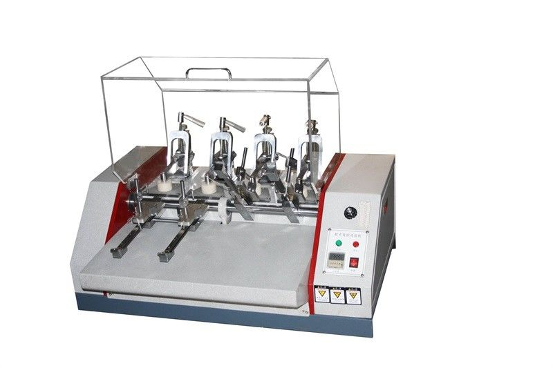 SATRA TM 92 Standard Finished Shoes Bending Footwear Flexing Lab Universal Testing Equipment Machine