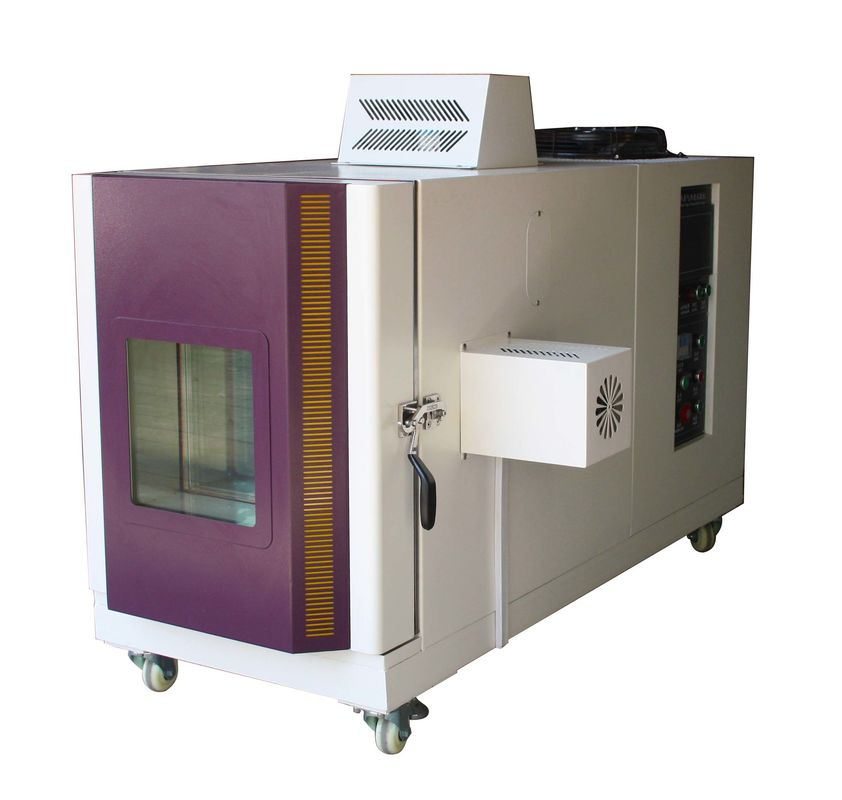 Textile Leather Testing Equipment Water Vapour Permeability Tester For ASTM E 398, EN 344