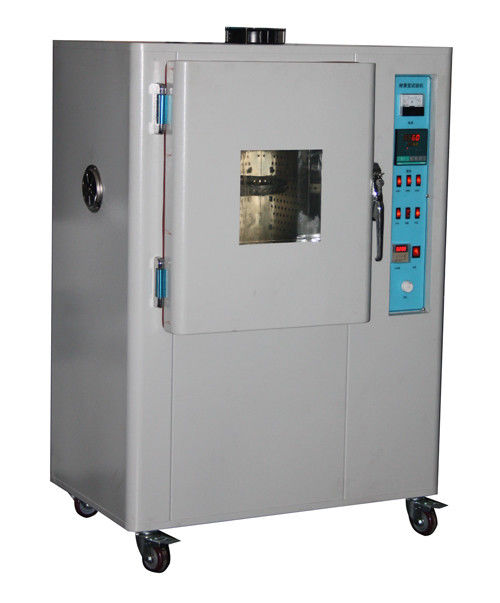 Anti-Yellowing Testing Chamber For White or light Color shoe materials Leather Fabric Rubber Footwear
